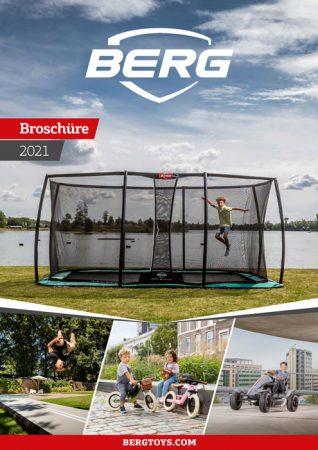 Broschuere von BergToys.com